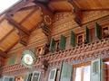 Architecture de Rougemont
