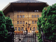 © Office du Tourisme de Rossinière