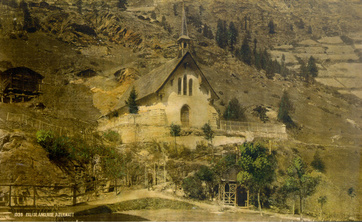 The English Church in 1870