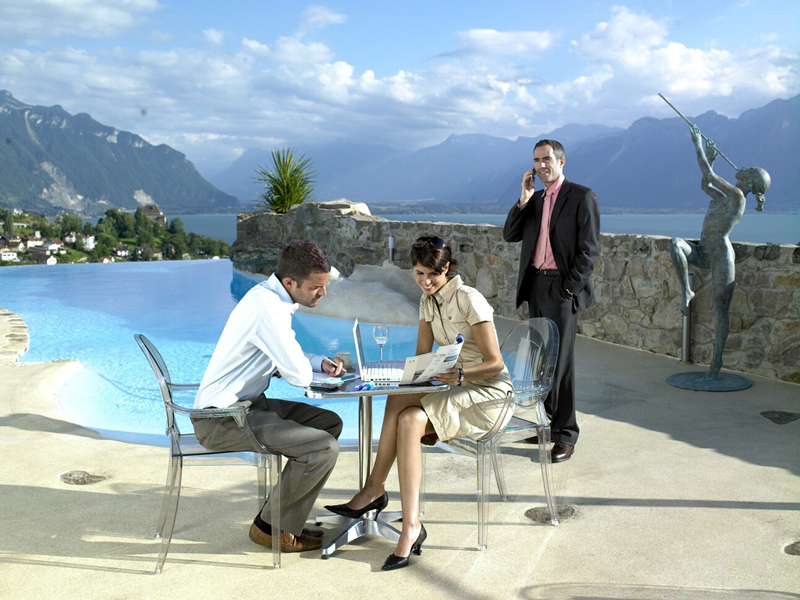 Tourisme d affaires au service de l 39 ev nement for Tourisme plaisir