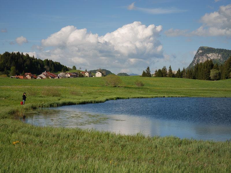 Foto Lac Ter