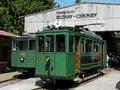 Les trams du Rheintal No 31 et de Berne No 52 célèbreront conjointement leur 100e anniversaire