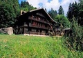 Chalet Clairire, Arveyes