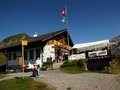 Rest d'Isenau, Les Diablerets