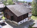 Chalet La Greina, Villars