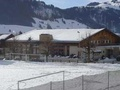 PC dans Centre sportif, Château d'Oex
