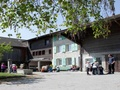 Gîte Vivre la Ferme, Granges-Marnand