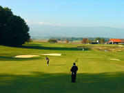 © Golf Parc du Signal de Bougy