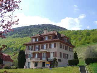 Mountain Inn LAuberge pour Tous, Vallorbe