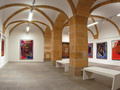 Galerie im Rathaus, Yverdon-les-Bains