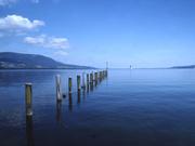 Lac de Neuchâtel, Yverdon-les-Bains
