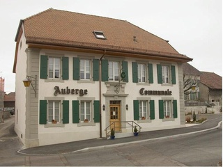 Auberge communale