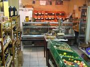 © Market of the Ferme aux Saveurs d'autrefois, Bussy-Chardonney