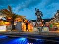 Freddie Mercury statue