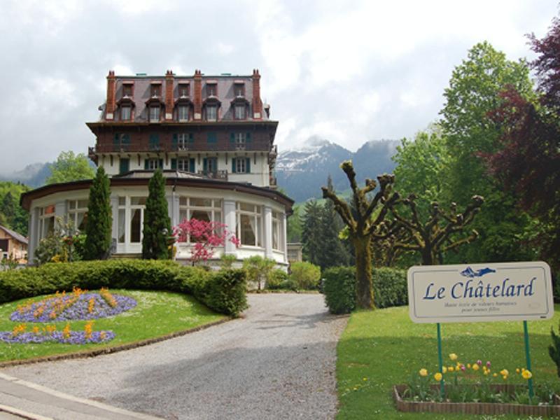 Montreux Riviera Pure Inspiration