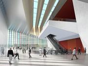 © EPFL - Richter - Dahl Rocha et Associés architectes SA