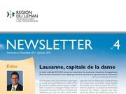 Newsletter médias
