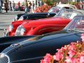 Swiss Classic British Car Meeting